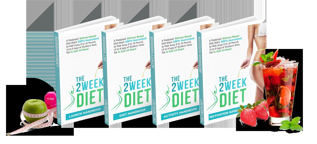 2 week diet