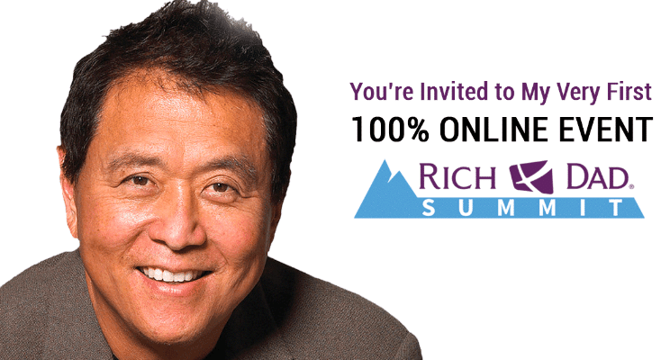 Rich Dad Summit Review